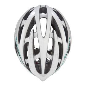 Giro Amare II Racercykelhjelm Damer White Pearl Mosaic